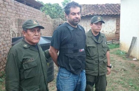 Martín Belaunde Lossio: todo lo que pasó las últimas 24 horas