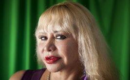 Medio mexicano le dedica reportaje a Susy Díaz