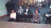 Marco Arenas y Fernanda Lora: nueva audiencia el 9 de junio