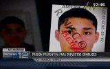 Caso Oropeza: prisión preventiva para pareja de sicario Jhairol