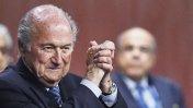 Blatter: el reelecto presidente de FIFA, contra viento y marea