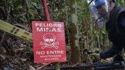 Colombia: Gobierno y las FARC inician operaciones de desminado