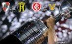 Copa Libertadores: fecha y hora de las semifinales del torneo
