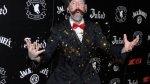 Instagram: conoce al payaso que lanza confeti a celebridades - Noticias de bromas