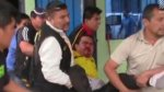 Oropeza: familia de 'Drácula' consideró exagerada su detención - Noticias de policias muertos