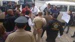 Estafa de venta de autos: así las bandas engañan a víctimas - Noticias de detenidos