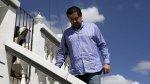 Belaunde Lossio será entregado mañana al Perú, dice Cateriano - Noticias de evo morales