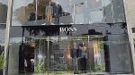 Hugo Boss invirtió US$1,2 millones en local de San Isidro - Noticias de jockey plaza
