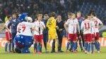 Bundesliga: Hamburgo empató y quedó cerca de su primer descenso - Noticias de bundesliga