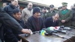 """Evo Morales: """"Bolivia no va a ser refugio de delincuentes"""" - Noticias de evo morales"""