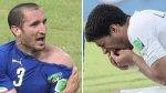 Luis Suárez: exigen anularle sanción tras escándalo FIFA - Noticias de brasil 2014