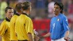 FIFA arregló partidos del Mundial 2002, asegura medio italiano - Noticias de byron moreno