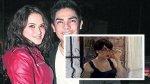 """""""Al fondo hay sitio"""": Erick Elera y esposa coquetean en serie - Noticias de hija de erick elera"""