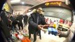 Francia: El hombre que logró que supermercados donen alimentos - Noticias de día mundial del agua