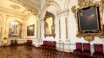 La Pinacoteca Municipal Ignacio Merino cumple nueve décadas - Noticias de julio castaneda castillo
