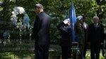 El homenaje de la ONU a los cascos azules caídos en el 2014 - Noticias de francisco soria