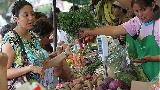 Inflación de mayo se desaceleraría a 0,29%, según Reuters