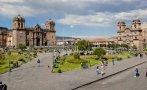 Cusco: policía en alerta máxima por el aniversario de la cuidad
