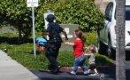 EE.UU.: Pelea de vecinos termina con dos muertos en California