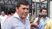 César Cataño: Fiscalía pidió 18 meses de prisión preventiva