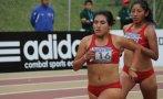 Atletismo: peruana se coronó campeona juvenil de 5 mil metros