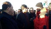 "Evo Morales a autoridades peruanas: ""¿Dónde está Ollanta?"""