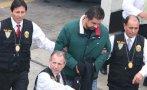 Belaunde Lossio admite que pagó para que lo ayuden a fugar