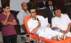 Islamista condenado a cadena perpetua fue liberado por Egipto