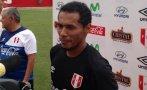 """Carlos Lobatón: """"Gareca quiere devolverle a Perú el buen toque"""""""