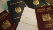 Visa Schengen: Pasaporte biométrico se emitirá desde noviembre