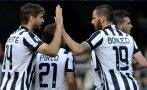 Juventus campeón empató 2-2 ante Hellas Verona por la Serie A