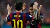 Barcelona ganó 3-1 al Athletic de Bilbao y alzó la Copa del Rey