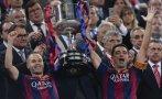 UNOxUNO: así jugó el Barcelona campeón de la Copa del Rey