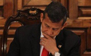 Bolivia lamenta declaraciones de Humala por entrega de Belaunde
