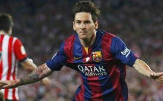 Lionel Messi: ¿Qué hizo el día después de su gol de antología?