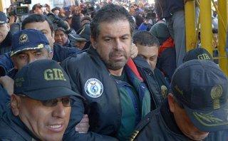 Martín Belaunde Lossio declarará ante comisión que lo investiga