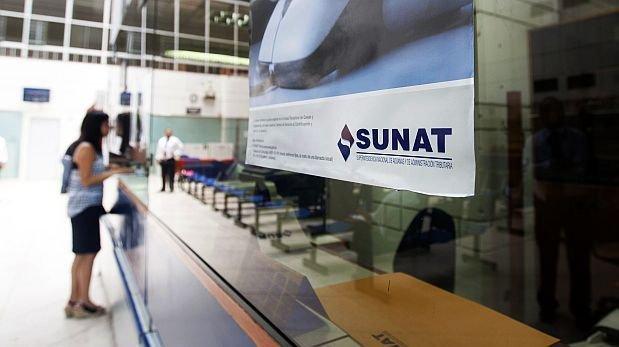 Sunat podrá notificar multas por correo electrónico