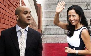 Compras de Nadine Heredia fueron por encargo, dice Roy Gates