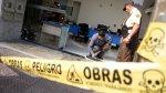 Las noticias locales más impactantes de la semana en fotos - Noticias de violencia contra la mujer