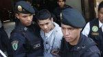 Caso Oropeza: arma de Jhairol Torres se usó en ataque a Gerald - Noticias de franklin saavedra raa