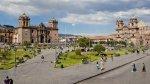 Cusco: policía en alerta máxima por el aniversario de la cuidad - Noticias de mayor pnp