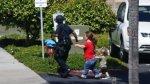 EE.UU.: Pelea de vecinos termina con dos muertos en California - Noticias de policias muertos