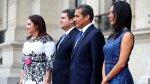Ollanta Humala recibió al presidente de Honduras - Noticias de aeropuerto internacional jorge chávez