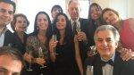 Twitter: Mario Vargas Llosa y Patricia celebran Bodas de Oro - Noticias de susana abad