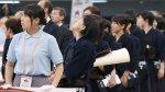 Terremoto de 8,5° en Japón: Las primeras fotos tras el remezón - Noticias de terremoto en japón