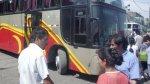 Ica: dos muertos dejó asalto en un bus interprovincial - Noticias de delicuentes