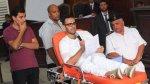 Islamista condenado a cadena perpetua fue liberado por Egipto - Noticias de mohamed morsi