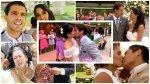 """""""Al fondo hay sitio"""": las mejores y polémicas bodas de la serie - Noticias de matrimonio de grace"""