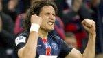 Un gol de Cavani da a PSG la Copa de Francia ante Auxerre (1-0) - Noticias de nicolas douchez
