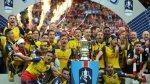 Facebook: Arsenal y su gloriosa celebración de una nueva FA Cup - Noticias de wembley